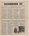 The Diamond, January 22, 1987