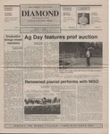The Diamond with The Zircon [Spoof Issue], May 1, 1997