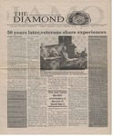 The Diamond, April 13, 1995