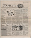 The Diamond with The Zircon [Spoof Issue], April 27, 1995