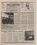The Diamond with The Zircon [Spoof Issue], December 14, 1995