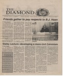 The Diamond, February 2, 1995