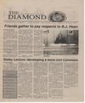 The Diamond, February 2, 1995