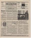 The Diamond, November 2, 1995