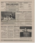 The Diamond, November 16, 1995