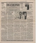 The Diamond, September 14, 1995