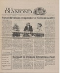 The Diamond with The Zircon [Spoof Issue], December 8, 1994