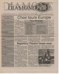 The Diamond with The Zircon [Spoof Issue], April 21, 1994