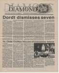 The Diamond with The Zircon [Spoof Issue], December 9, 1993