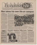 The Diamond, November 18, 1993