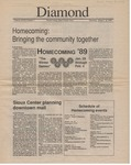 The Diamond, January 26, 1989