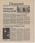 The Diamond, February 23, 1989