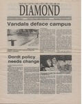 The Diamond, December 14, 1989