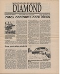 The Diamond, December 1, 1989