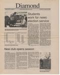 The Diamond, November 10, 1988