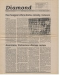 The Diamond, March 10, 1988
