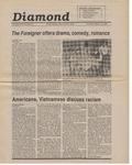The Diamond, March 10, 1988
