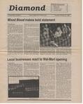 The Diamond, February 25, 1988