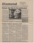 The Diamond, April 21, 1988