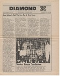 The Diamond, April 23, 1987