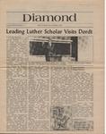 The Diamond, November 20, 1986