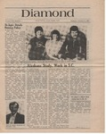 The Diamond, October 9, 1986