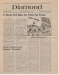 The Diamond, September 18, 1986