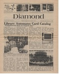The Diamond, November 21, 1985