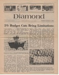 The Diamond, October 17, 1985