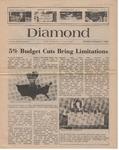The Diamond, October 17, 1985