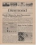 The Diamond, October 31, 1985