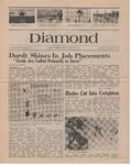 The Diamond, October 31, 1985