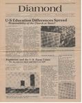The Diamond, September 26, 1985