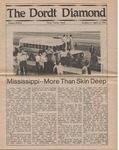 The Diamond, April 12, 1984