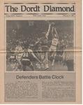 The Diamond, February 9, 1984