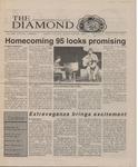 The Diamond, February 16, 1995
