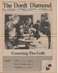 The Diamond, January 26, 1984