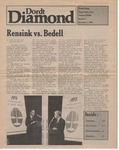 The Diamond, November 1, 1984
