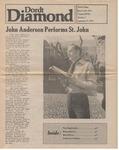 The Diamond, September 27, 1984