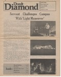 The Diamond, October 18, 1984