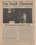 The Diamond, April 26, 1984