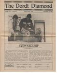 The Diamond, November 17, 1983