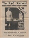The Diamond, November 3, 1983