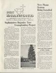 The Diamond, October 31, 1966