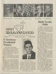The Diamond, May 8, 1967