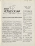 The Diamond, May 25, 1968
