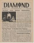The Diamond, March 11, 1982