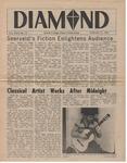 The Diamond, February 25, 1982