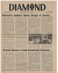 The Diamond, April 30, 1981