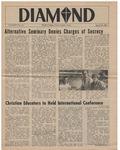 The Diamond, April 30, 1981